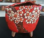 피어나수제화분8-44 Handmade Flower pot