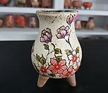 피어나수제화분 (호리병.소)8-45 Handmade Flower pot