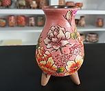 피어나수제화분 (호리병.대)8-47 Handmade Flower pot