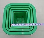 녹색플분3호12cm 1Box(150개)|