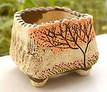 국산수제분#26188|Handmade Flower pot