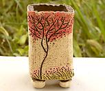 국산수제분#26189|Handmade Flower pot