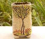 국산수제분#26191|Handmade Flower pot