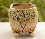 국산수제분#26192|Handmade Flower pot