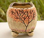 국산수제분#26194|Handmade Flower pot