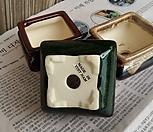 수제분 사각 [2]|Handmade Flower pot