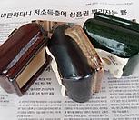 수제분 사각 [3 ]|Handmade Flower pot