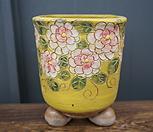 플라워수제분2|Handmade Flower pot