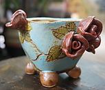 우리꽃수제분6|Handmade Flower pot