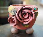 우리꽃수제분9|Handmade Flower pot