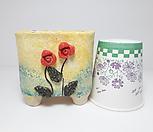 수제화분 79 Handmade Flower pot
