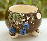 수제화분#35202 Handmade Flower pot