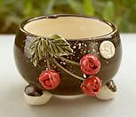 수제화분#35206 Handmade Flower pot