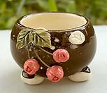 수제화분#35208 Handmade Flower pot
