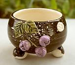수제화분#35209 Handmade Flower pot