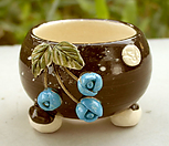수제화분#35210 Handmade Flower pot