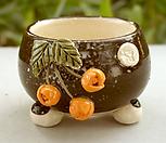 수제화분#35211 Handmade Flower pot