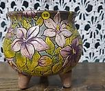 숙녀에게 수제화분4 Handmade Flower pot