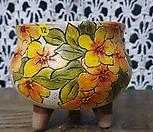 숙녀에게 수제화분7 Handmade Flower pot