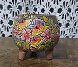 숙녀에게 수제화분8 Handmade Flower pot