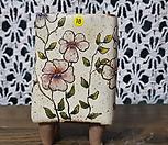 숙녀에게 수제화분9 Handmade Flower pot