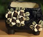 수제화분 사각분 10 Handmade Flower pot