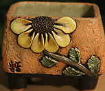 수제화분 사각분 11 Handmade Flower pot