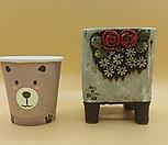 수제화분 (17092501 Handmade Flower pot