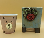 수제화분 (17092502 Handmade Flower pot