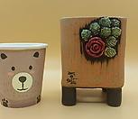 수제화분 (17092503 Handmade Flower pot