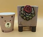 수제화분 (17092504 Handmade Flower pot