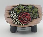 수제화분 (17092507 Handmade Flower pot