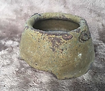 수제화분-중고-A988 Handmade Flower pot