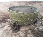 수제화분-중고-A990 Handmade Flower pot