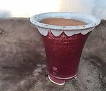수제화분-중고-A995 Handmade Flower pot