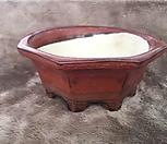 수제화분-중고-A996 Handmade Flower pot