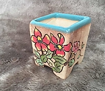 수제화분-B001|Handmade Flower pot