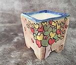 수제화분-B002 Handmade Flower pot