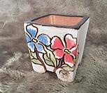 수제화분-B003 Handmade Flower pot