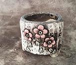 수제화분-B005 Handmade Flower pot