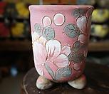 플라워수제분4|Handmade Flower pot