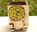 국산수제분#25988|Handmade Flower pot