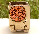 국산수제분#25989|Handmade Flower pot