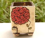 국산수제분#25990|Handmade Flower pot