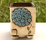 국산수제분#25991|Handmade Flower pot