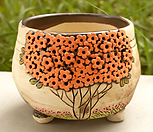 국산수제분#25971|Handmade Flower pot