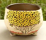 국산수제분#25973|Handmade Flower pot