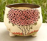 국산수제분#25974|Handmade Flower pot