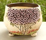 국산수제분#25975|Handmade Flower pot