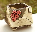 국산수제분#25716|Handmade Flower pot